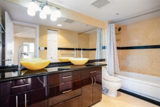 """Photo 17: 703 328 CLARKSON Street in New Westminster: Downtown NW Condo for sale in """"Highbourne Tower"""" : MLS®# R2619176"""