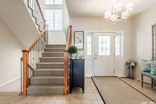 Photo 21: 335 Thode Avenue in Saskatoon: Willowgrove Residential for sale : MLS®# SK870448
