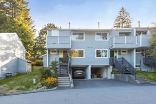"""Photo 28: 4763 HOSKINS Road in North Vancouver: Lynn Valley Townhouse for sale in """"Yorkwood Hills"""" : MLS®# R2617725"""