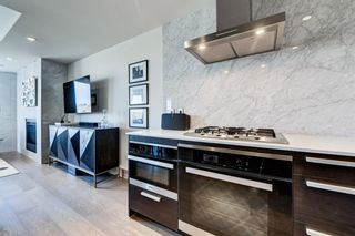 Photo 13: 706 738 1 Avenue SW in Calgary: Eau Claire Apartment for sale : MLS®# A1088154