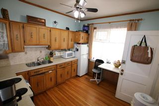 Photo 5: 295 Manitoba Avenue in Winnipeg: North End Residential for sale (4A)  : MLS®# 202115634