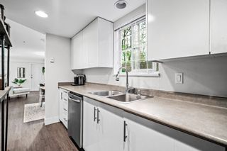 """Photo 6: 102 1883 E 10TH Avenue in Vancouver: Grandview Woodland Condo for sale in """"Royal Victoria"""" (Vancouver East)  : MLS®# R2625625"""
