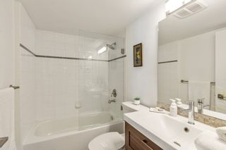 """Photo 11: 424 5880 DOVER Crescent in Richmond: Riverdale RI Condo for sale in """"WATERSIDE"""" : MLS®# R2618626"""
