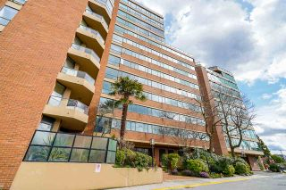 """Photo 25: 102 1450 PENNYFARTHING Drive in Vancouver: False Creek Condo for sale in """"Harbour Cove"""" (Vancouver West)  : MLS®# R2560607"""
