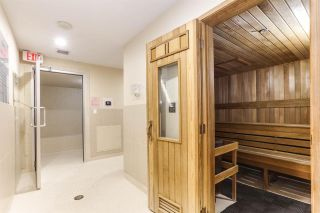 "Photo 19: 105 288 UNGLESS Way in Port Moody: North Shore Pt Moody Condo for sale in ""CRESCENDO"" : MLS®# R2437892"