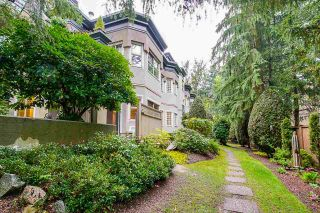 """Photo 25: 105 2615 JANE Street in Port Coquitlam: Central Pt Coquitlam Condo for sale in """"Burleigh Green"""" : MLS®# R2585307"""