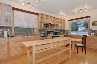 Photo 5: 5788 ANGUS Drive in Vancouver: South Granville House for sale (Vancouver West)  : MLS®# V1109645