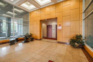 """Photo 31:  in Burnaby: Cariboo Condo for sale in """"STRATHMORE TOWERS"""" (Burnaby North)  : MLS®# R2546524"""
