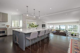 Photo 14: 5064 PINETREE Crescent in West Vancouver: Upper Caulfeild House for sale : MLS®# R2564992
