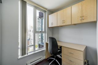 """Photo 24: 2306 550 PACIFIC Street in Vancouver: Yaletown Condo for sale in """"AQUA AT THE PARK"""" (Vancouver West)  : MLS®# R2580725"""