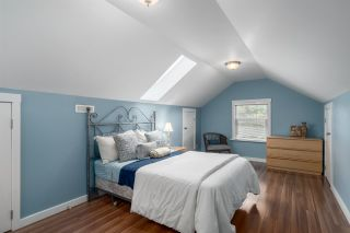 """Photo 8: 2366 GRANT Street in Vancouver: Grandview VE House for sale in """"GRANDVIEW/COMMERCIAL DRIVE"""" (Vancouver East)  : MLS®# R2089719"""