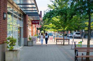"Photo 30: 317 100 CAPILANO Road in Port Moody: Port Moody Centre Condo for sale in ""SUTER BROOK"" : MLS®# R2478590"