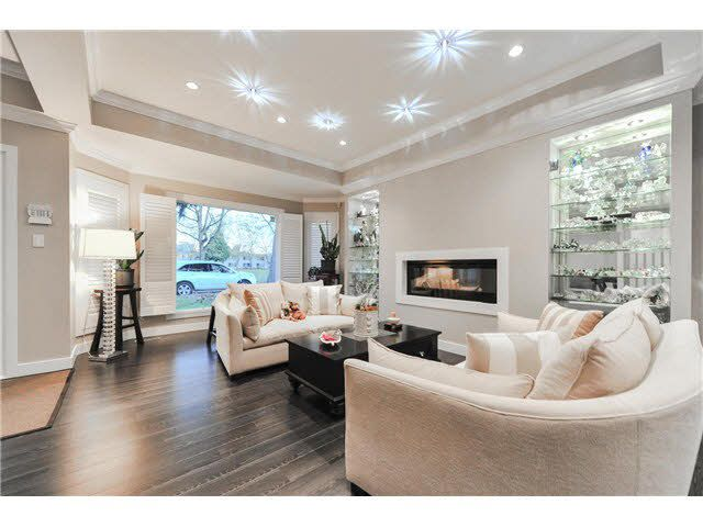 Main Photo: 3639 BEARCROFT DRIVE in : East Cambie House for sale : MLS®# V1094182