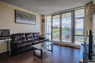 """Photo 3: 1401 280 ROSS Drive in New Westminster: Fraserview NW Condo for sale in """"THE CARLYLE"""" : MLS®# R2624309"""