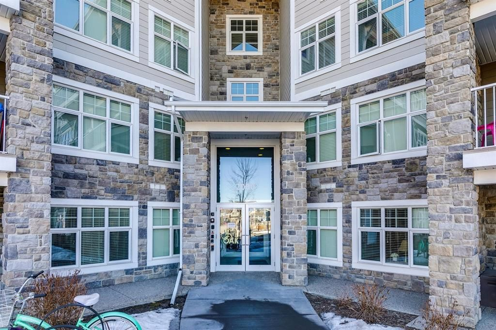 Main Photo: 2116 11 Mahogany Row SE in Calgary: Mahogany Apartment for sale : MLS®# A1078871