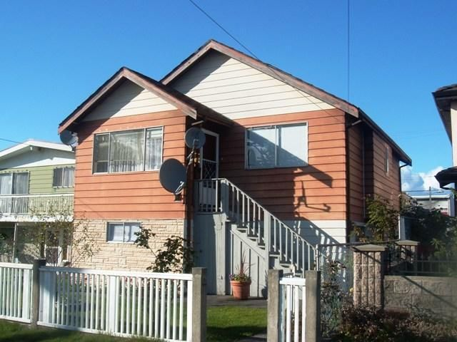 Main Photo: 3041 School Ave in Vancouver: Home for sale
