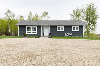 Photo 3: 281028 RGE RD 42 in Rural Rocky View County: Rural Rocky View MD Detached for sale : MLS®# C4183245
