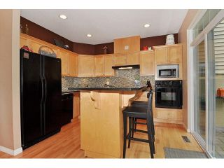Photo 4: 8 MOSSOM CREEK Drive in Port Moody: North Shore Pt Moody 1/2 Duplex for sale : MLS®# V1104337