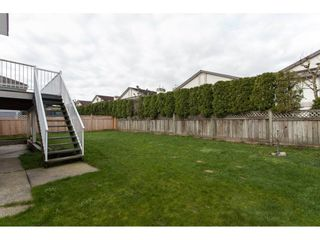 Photo 17: 3555 VIEWMOUNT Place in Abbotsford: Abbotsford West House for sale : MLS®# R2153060