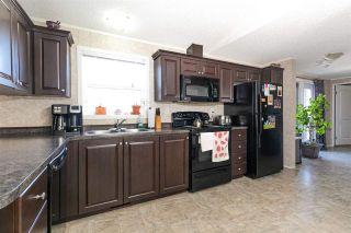 Photo 12: 440 Oak Wood Crescent in Edmonton: Zone 42 Mobile for sale : MLS®# E4194896