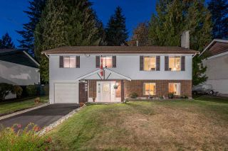 "Photo 1: 1565 CORNELL Avenue in Coquitlam: Central Coquitlam House for sale in ""Coquitlam West"" : MLS®# R2317155"