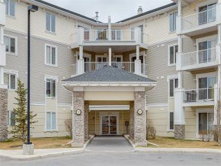 Photo 1: 2216 1140 TARADALE Drive NE in Calgary: Taradale Condo for sale : MLS®# C4069466