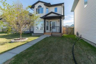 Photo 3: 15729 141 Street in Edmonton: Zone 27 House for sale : MLS®# E4259248