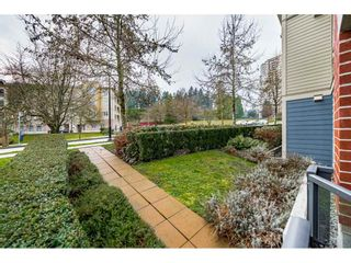 Photo 31: 109 245 ROSS Drive in New Westminster: Fraserview NW Condo for sale : MLS®# R2527490