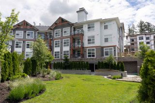 Photo 24: 408 14605 MCDOUGALL Drive in Surrey: Elgin Chantrell Condo for sale (South Surrey White Rock)  : MLS®# R2564482