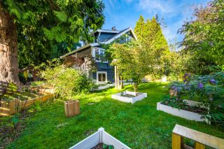 Photo 39: 6426 DUNBAR Street in Vancouver: Southlands House for sale (Vancouver West)  : MLS®# R2614521