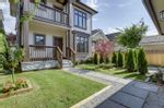 Main Photo: 2156 GRANT STREET in Vancouver: Grandview Woodland 1/2 Duplex for sale (Vancouver East)