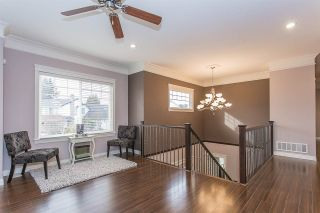 """Photo 6: 33780 KETTLEY Place in Mission: Mission BC House for sale in """"College Heights"""" : MLS®# R2245478"""