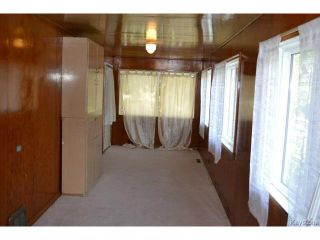Photo 2: 500 Young Street in WINNIPEG: West End / Wolseley Residential for sale (West Winnipeg)  : MLS®# 1316761
