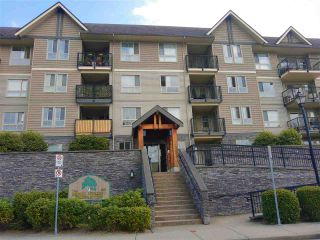 "Photo 1: 311 9000 BIRCH Street in Chilliwack: Chilliwack W Young-Well Condo for sale in ""The Birch Street Properties"" : MLS®# R2486735"