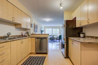 """Photo 6: 203 3423 E HASTINGS Street in Vancouver: Hastings Condo for sale in """"Zoey"""" (Vancouver East)  : MLS®# R2579290"""