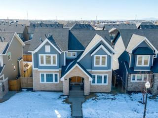 Photo 44: 8215 9 Avenue SW in Calgary: West Springs Detached for sale : MLS®# A1081882
