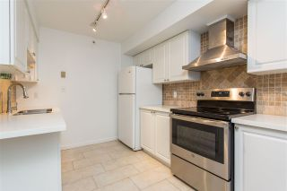 Photo 8: 506 2988 ALDER Street in Vancouver: Fairview VW Condo for sale (Vancouver West)  : MLS®# R2528770
