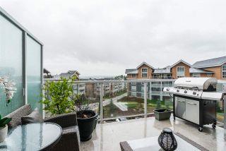 "Photo 14: 402 6470 194 Street in Surrey: Clayton Condo for sale in ""WATERSTONE"" (Cloverdale)  : MLS®# R2250963"