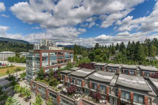 """Photo 15: 702 121 BREW Street in Port Moody: Port Moody Centre Condo for sale in """"Room"""" : MLS®# R2278279"""