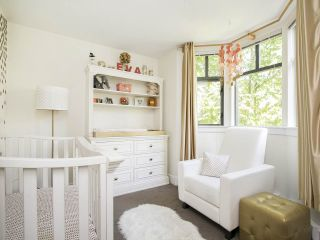 "Photo 11: 854 W 6TH Avenue in Vancouver: Fairview VW Townhouse for sale in ""BOXWOOD GREEN"" (Vancouver West)  : MLS®# R2184606"