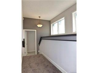 Photo 5: 170 RAVENSDEN Drive in Winnipeg: River Park South Residential for sale (2F)  : MLS®# 1700408