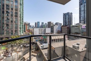 Photo 15: 510 1212 HOWE Street in Vancouver: Downtown VW Condo for sale (Vancouver West)  : MLS®# R2409648