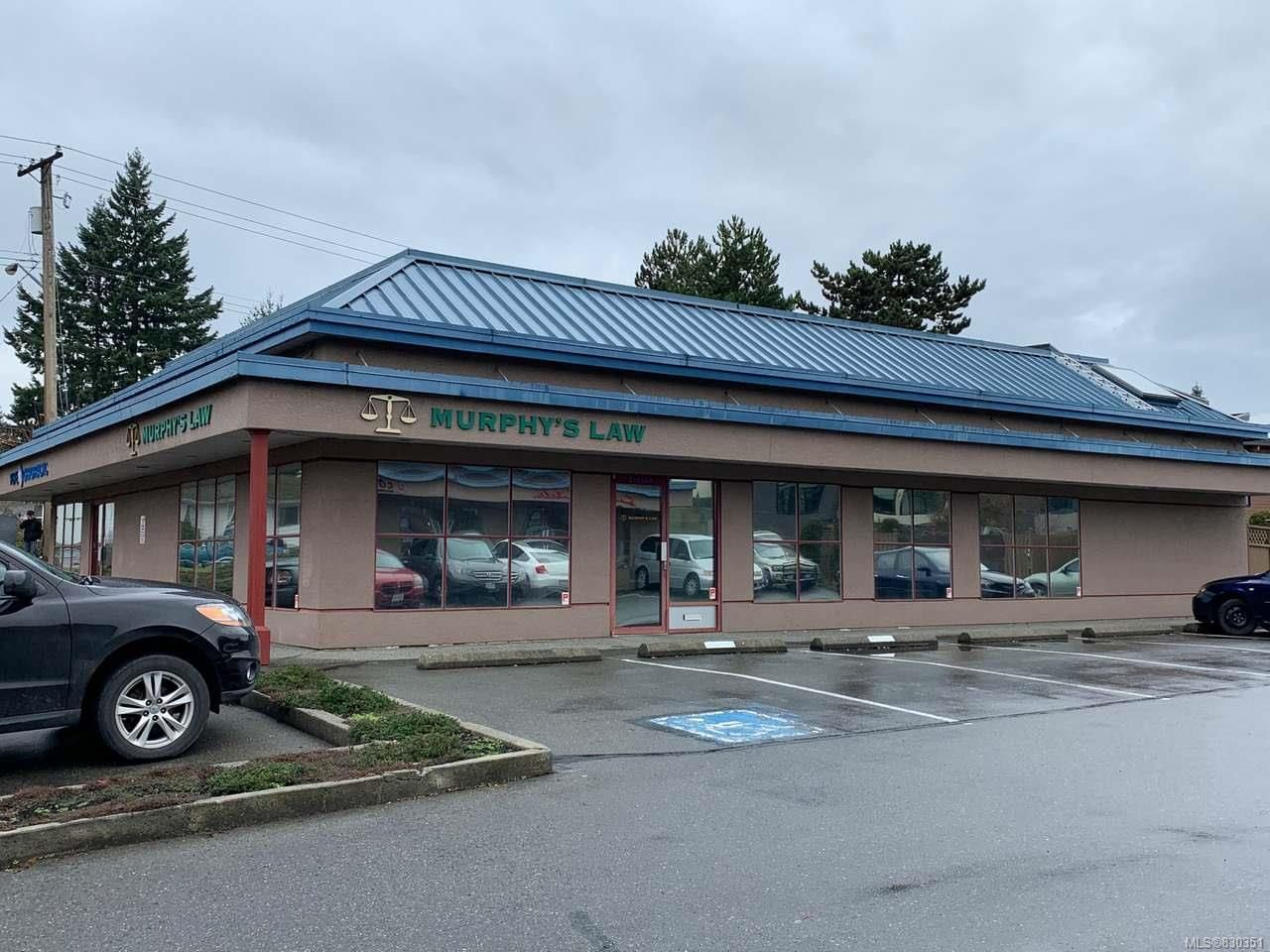 Photo 15: Photos: 2 5144 Metral Dr in NANAIMO: Na Pleasant Valley Office for lease (Nanaimo)  : MLS®# 830351