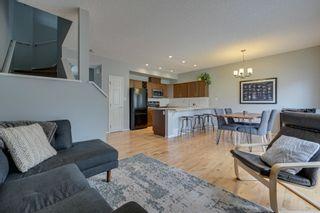 Photo 6: 11 2508 HANNA Crescent in Edmonton: Zone 14 Townhouse for sale : MLS®# E4249746