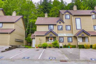 """Photo 2: 23 2736 ATLIN Place in Coquitlam: Coquitlam East Townhouse for sale in """"CEDAR GREEN ESTATES"""" : MLS®# R2226742"""