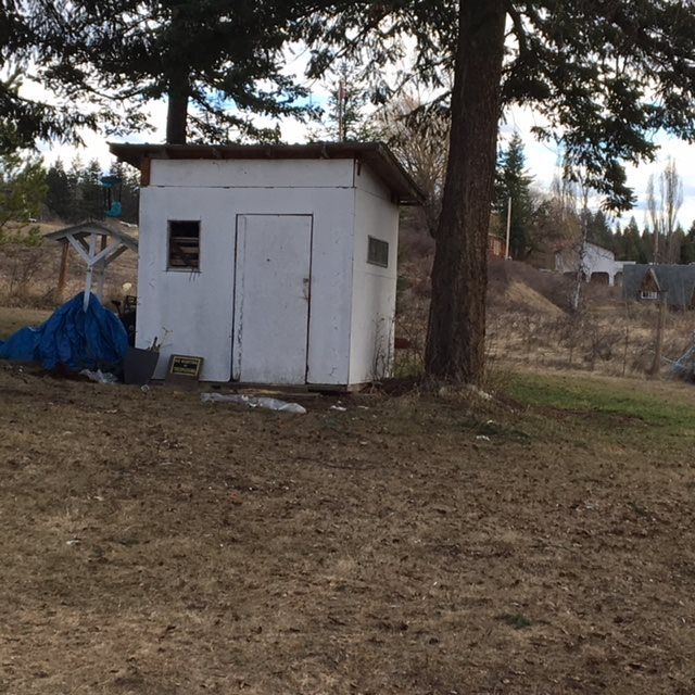 Photo 10: Photos: 8072 S 97 Highway in Quesnel: Quesnel Rural - South House for sale (Quesnel (Zone 28))  : MLS®# R2353450