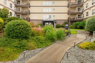 Photo 24: 308 280 S Dogwood St in : CR Campbell River Central Condo for sale (Campbell River)  : MLS®# 878680