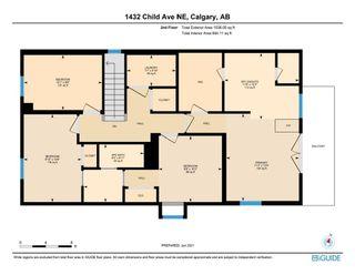 Photo 41: 1432 Child Avenue NE in Calgary: Renfrew Detached for sale : MLS®# A1061055