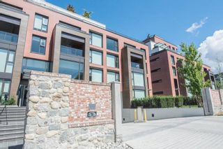 Photo 3: 606 1571 W 57TH AVENUE in Vancouver: South Granville Condo for sale (Vancouver West)  : MLS®# R2550258