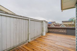 Photo 23: 25 7128 STRIDE Avenue in Burnaby: Edmonds BE Townhouse for sale (Burnaby East)  : MLS®# R2610594